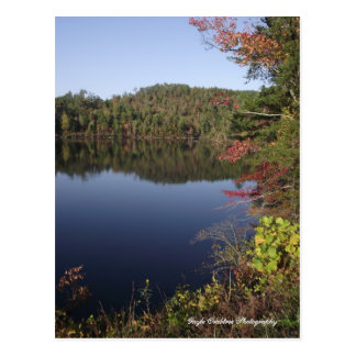 Tennessee lake post cards