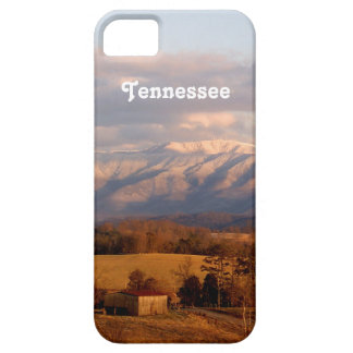 Tennessee Landscape iPhone 5 Covers