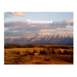 Tennessee Landscape Postcard