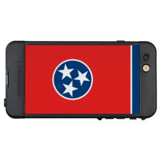 Tennessee LifeProof® NÜÜD® iPhone 6s Plus Case