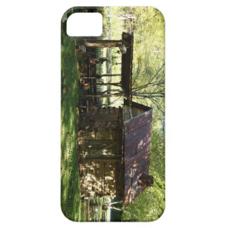 Tennessee Living iphone 5 case