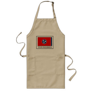 Tennessee Long Apron