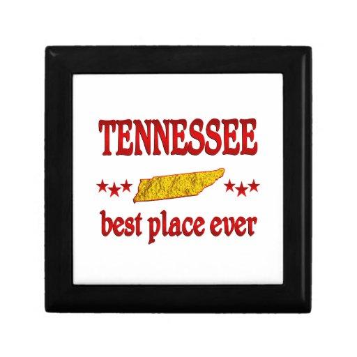 Tennessee mejor cajas de regalo