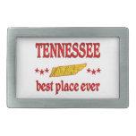 Tennessee mejor hebillas de cinturón