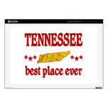 Tennessee mejor portátil calcomanías