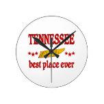 Tennessee mejor reloj de pared