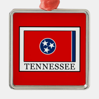 Tennessee Metal Ornament