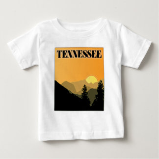 Tennessee Mountains T-shirts