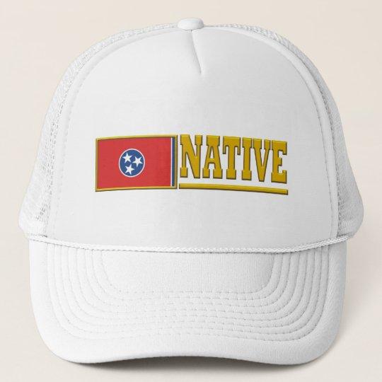 Tennessee Native Trucker Hat