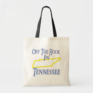 Tennessee - Off The Hook Tote Bag
