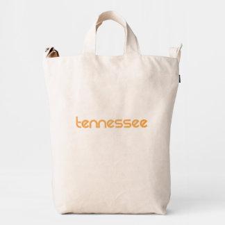 Tennessee Orange Duck Bag
