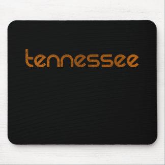 Tennessee Orange Mouse Pad
