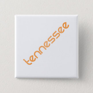 Tennessee Orange Pinback Button