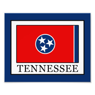 Tennessee Photo Print