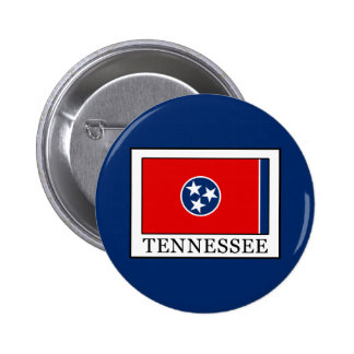Tennessee Pin Redondo De 2 Pulgadas