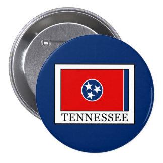 Tennessee Pin Redondo De 3 Pulgadas