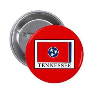 Tennessee Pinback Button