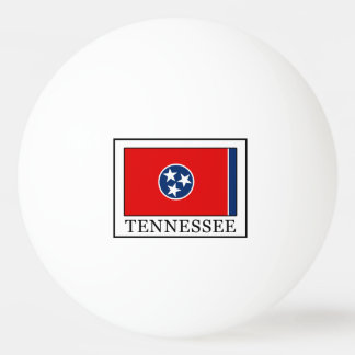 Tennessee Ping-Pong Ball