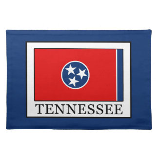 Tennessee Placemat