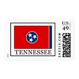 Tennessee Postage
