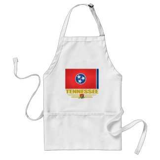 Tennessee Pride Adult Apron