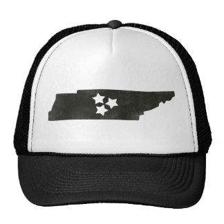 Tennessee protagoniza el gorra del camionero
