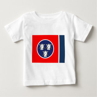 Tennessee PSYOP Baby T-Shirt