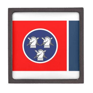 Tennessee PSYOP Cajas De Regalo De Calidad