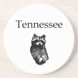 Tennessee Raccoon Coaster