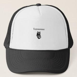 Tennessee Raccoon Trucker Hat