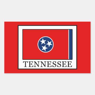 Tennessee Rectangular Sticker