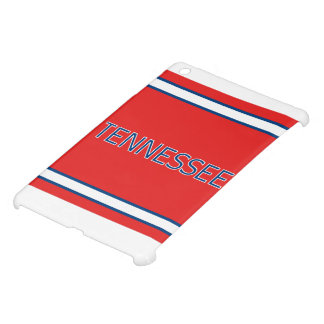 Tennessee Red iPad Mini Cover
