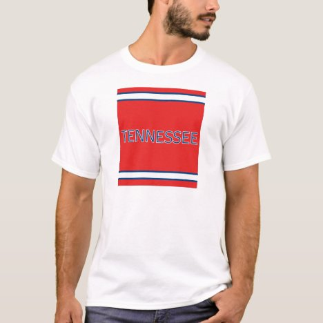 Tennessee Red T-Shirt