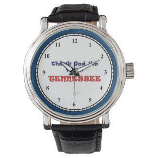 Tennessee Reloj
