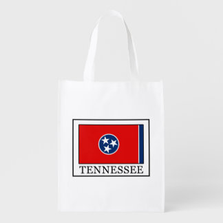 Tennessee Reusable Grocery Bag
