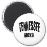Tennessee Rocks! Magnet
