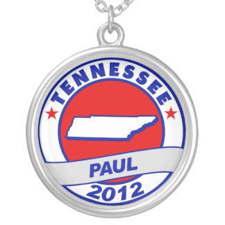 Tennessee Ron Paul Necklace