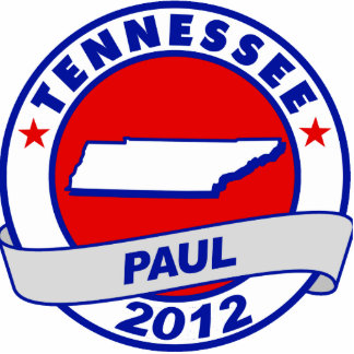 Tennessee Ron Paul Photo Cut Out