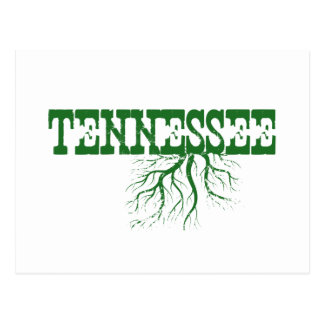 Tennessee Roots Postcard