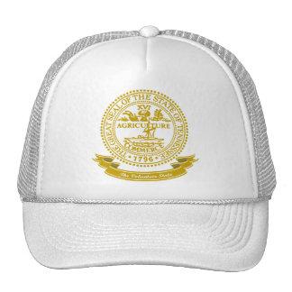 Tennessee Seal Trucker Hat