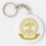 Tennessee Seal Key Chains