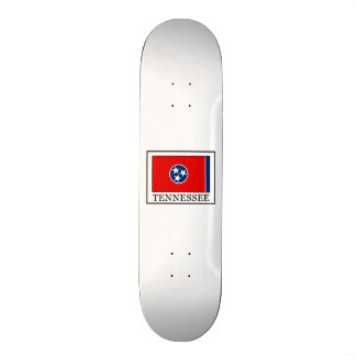 Tennessee Skateboard Deck