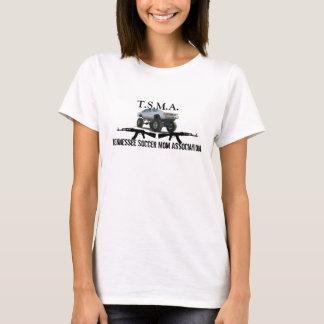 Tennessee Soccer Mom Association. T-Shirt
