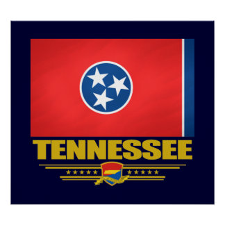 Tennessee (SP) Poster