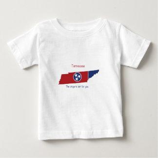 Tennessee spirit wear baby T-Shirt
