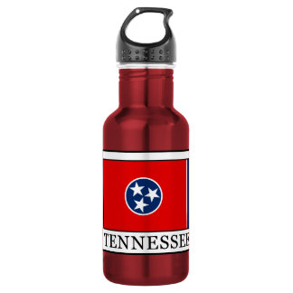 Tennessee Stainless Steel Water Bottle