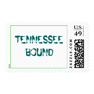 TENNESSEE STAMPS