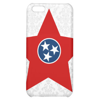 Tennessee Star iPhone 5C Cover