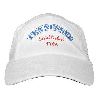 Tennessee State Established Headsweats Hat