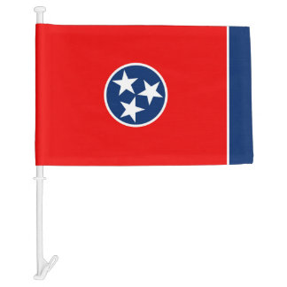 Tennessee State Flag Design